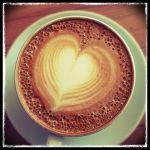 Aloud - cappuccino